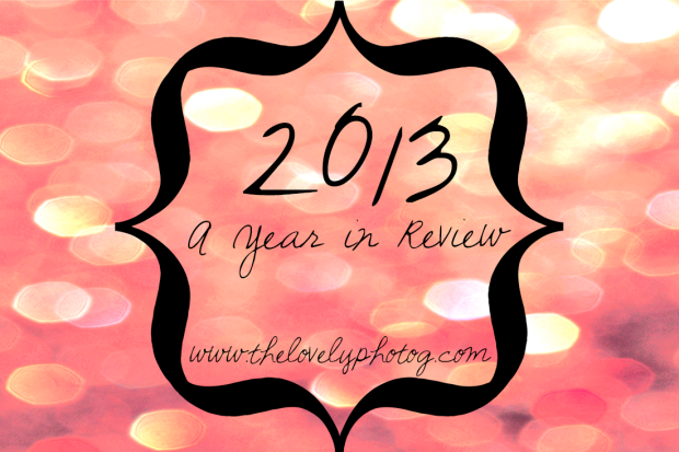 2013-A-Year-In-Review