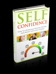 E Book Review Self Confidence The Lovely Photog
