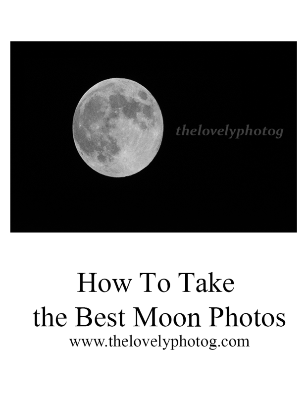 How-To-Take-The-Best-Moon-Photos