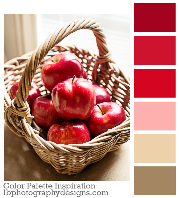 Sample Color Palette II